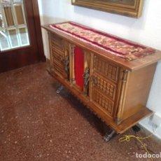 Antigüedades: RECIBIDOR ANTIGUO. Lote 259966285