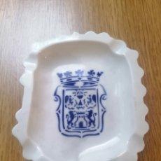 Antigüedades: CENICERO DE SARGADELOS. Lote 260076810