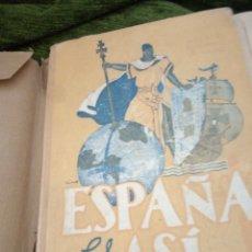 Antiguidades: ESPAÑA ES ASI. Lote 260423910