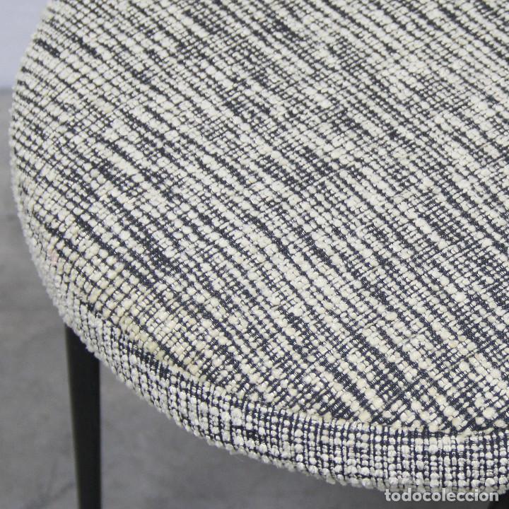 Antigüedades: Pareja de silloncitos o sillas de los años 50 - Foto 4 - 260466380
