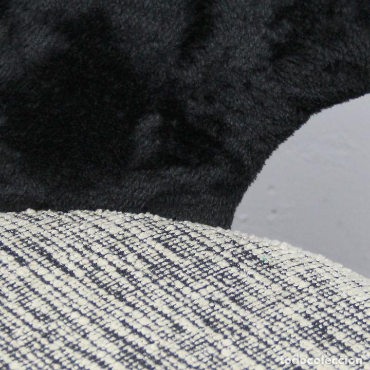 Antigüedades: Pareja de silloncitos o sillas de los años 50 - Foto 5 - 260466380