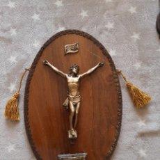 Antigüedades: ANTIGUA BENDITERA. Lote 260750595