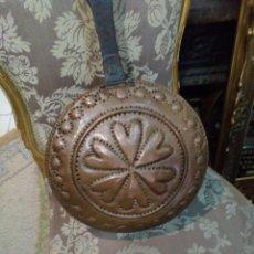 Antigüedades: CALENTADOR DE CAMA. Lote 260793265