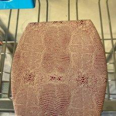 Antigüedades: PRECIOSO ESTUCHE DE MANICURA ANTIGUO, COMPLETO. Lote 261139420