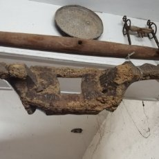 Antigüedades: YUGO ANTIGUO VASCO.. Lote 261308450