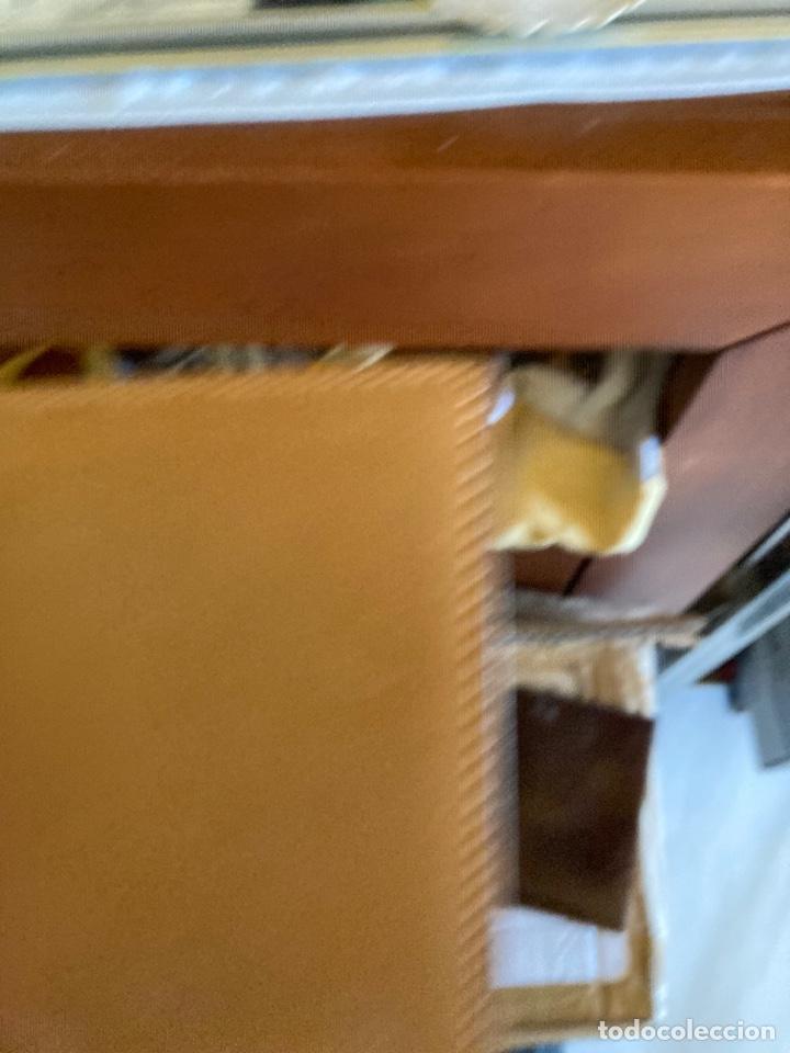 Antigüedades: Lote de carteras de hombre en piel - Foto 4 - 261332155
