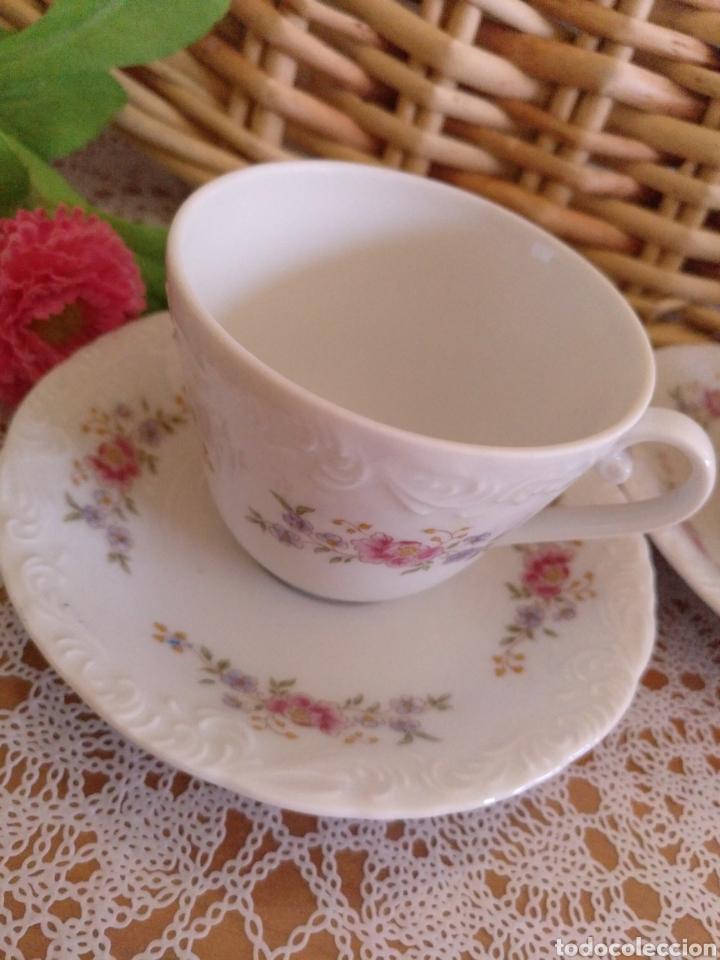 Antigüedades: 2 Juegos de café - Foto 2 - 261636030