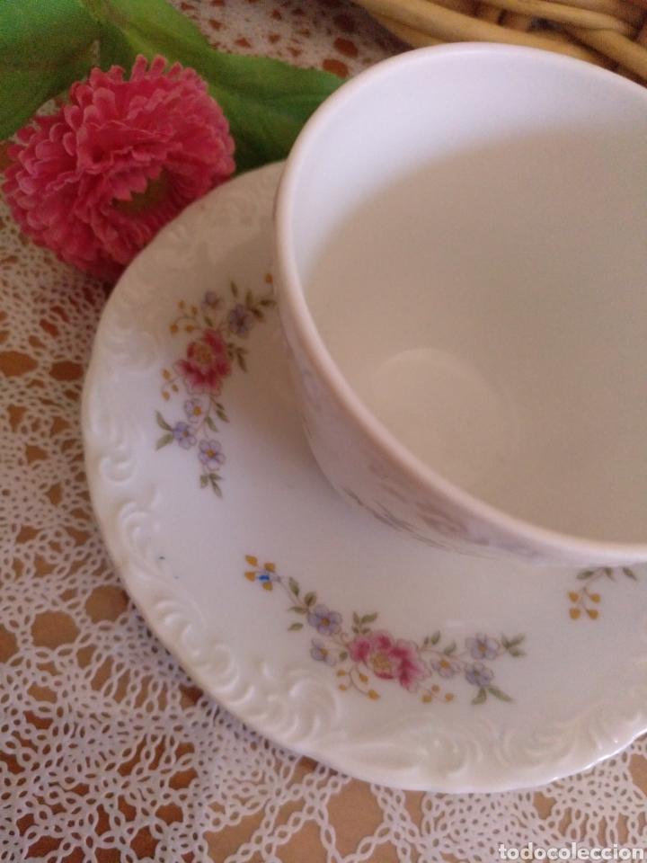 Antigüedades: 2 Juegos de café - Foto 3 - 261636030