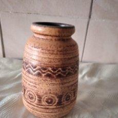 Antigüedades: PEQUEÑO JARRÓN DE CERÁMICA, CERAMIK GERMANY 1145. Lote 261671345