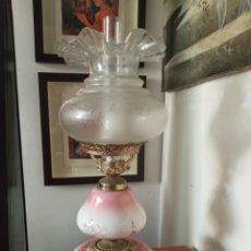 Antigüedades: PRECIOSA LAMPARA VINTAGE. Lote 262048310