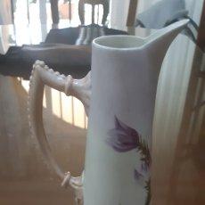 Antigüedades: JARRA ALEMANA MARCA RV, PRIMER CUARTO SXX. Lote 262078880