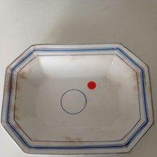 Antigüedades: PICKMAN , SIGLO XIX PRECIOSA FUENTE EN BUEN ESTADO. Lote 262230700