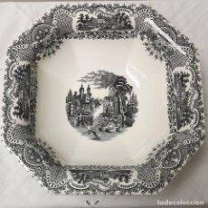Antigüedades: ENSALADERA PICKMAN. Lote 262283290