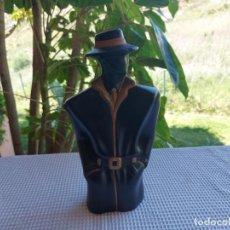 Antigüedades: FIGURA HOMBRE DECO. Lote 262389655