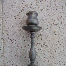 Antigüedades: CANDELABRO. Lote 262414195