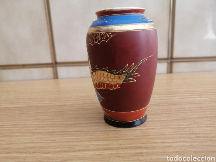 Antigüedades: Porcelana japonesa - Foto 3 - 262416290