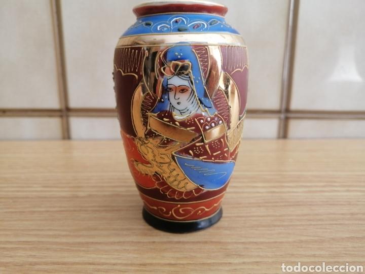 PORCELANA JAPONESA (Antigüedades - Porcelana y Cerámica - Japón)