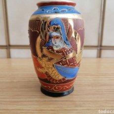 Antigüedades: PORCELANA JAPONESA. Lote 262416290