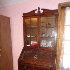 Antigüedades: ESCRITORIO. Lote 262560185