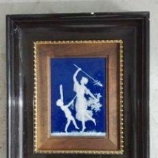 Antigüedades: MARCEL CHAUFRIASSE LIMOGES PORCELANA. Lote 262585155