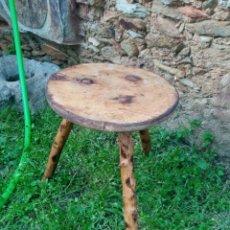 Antigüedades: TAJUELA ANTIGUA RESTAURADA.. Lote 262636900