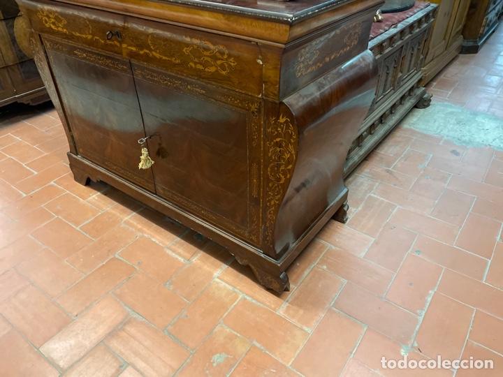 Antigüedades: Comoda Mallorquina. - Foto 2 - 262709825
