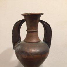 Antigüedades: ANFORA, JARRON , NAZARÍ, ALTA ÉPOCA. Lote 262797970
