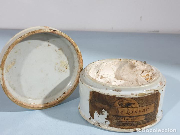 Antigüedades: FRASCO, BOTE PORCELANA, ALBARELO, TARO FARMACIA - Foto 9 - 262810500