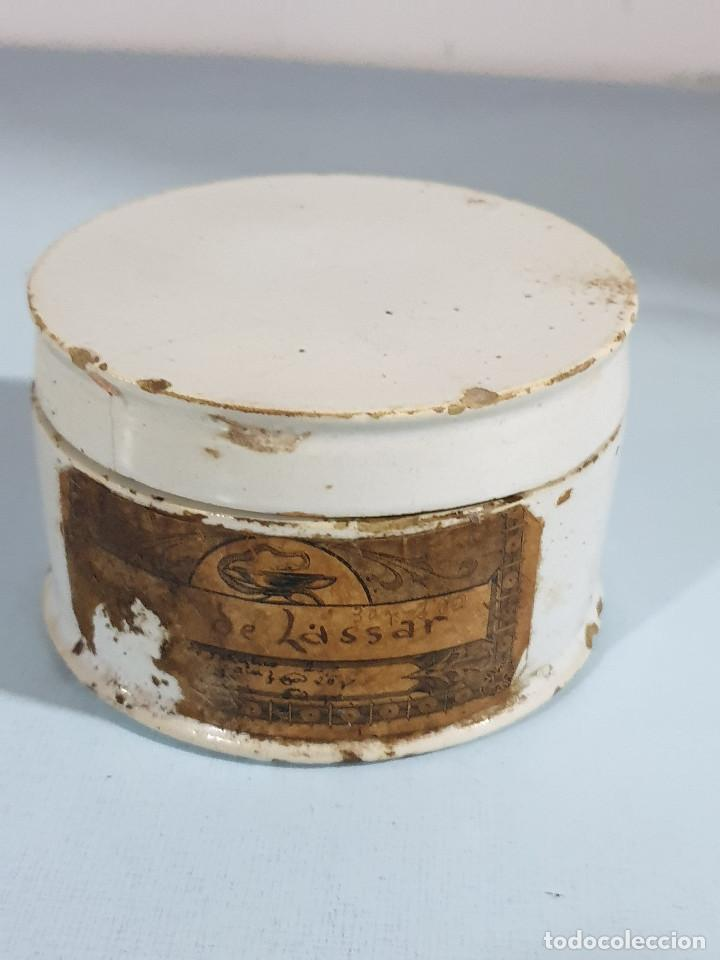 Antigüedades: FRASCO, BOTE PORCELANA, ALBARELO, TARO FARMACIA - Foto 11 - 262810500