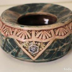 Antigüedades: ESCUPIDERA MANISES. Lote 262847835