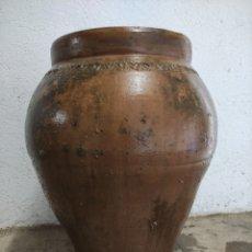 Antigüedades: TINAS ANTIGUAS. Lote 263008705