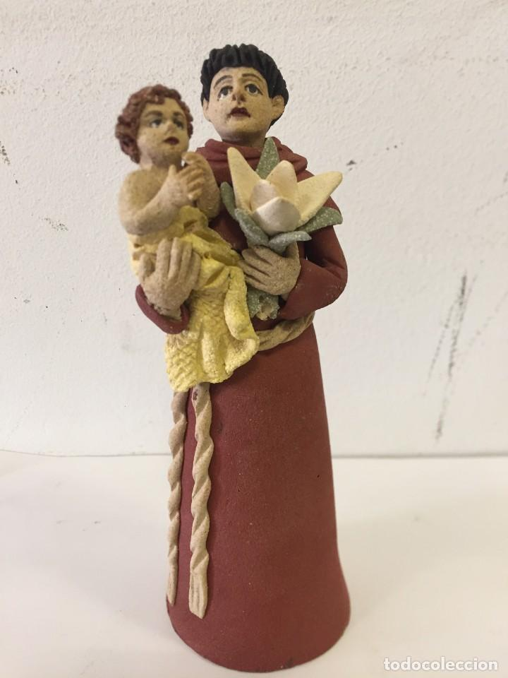 SANTO ANTÓNIO (Antigüedades - Religiosas - Varios)