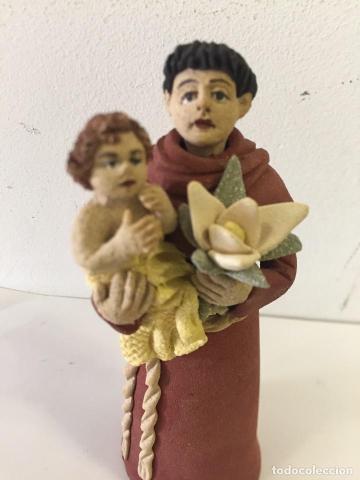 Antigüedades: Santo António - Foto 2 - 263030135