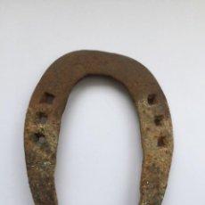 Antigüedades: HERRADURA. Lote 263188570