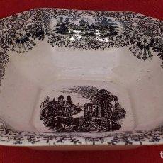 Antigüedades: FUENTE LA CARTUJA DE SEVILLA PICKMAN. Lote 263933635