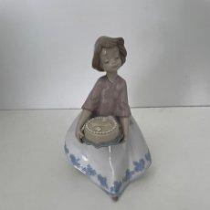 Antigüedades: FIGURA LLADRÓ NAO 1990. Lote 263946840
