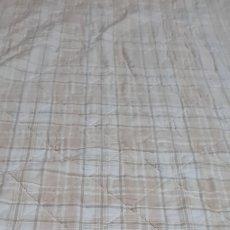 Antigüedades: PRECIOSA Y ELEGANTE COLCHA 100% ALGODÓN DE LA MARCA BASSETTI.. Lote 264153340