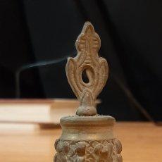 Antigüedades: ANTIGUA CAMPANA. Lote 264302860