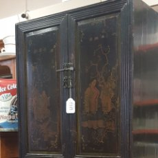 Antigüedades: EXPECTACULAR MUEBLE CHINO. Lote 264456694