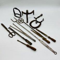 Antiquités: LOTE HERRERO DE CABALLOS. Lote 264785734