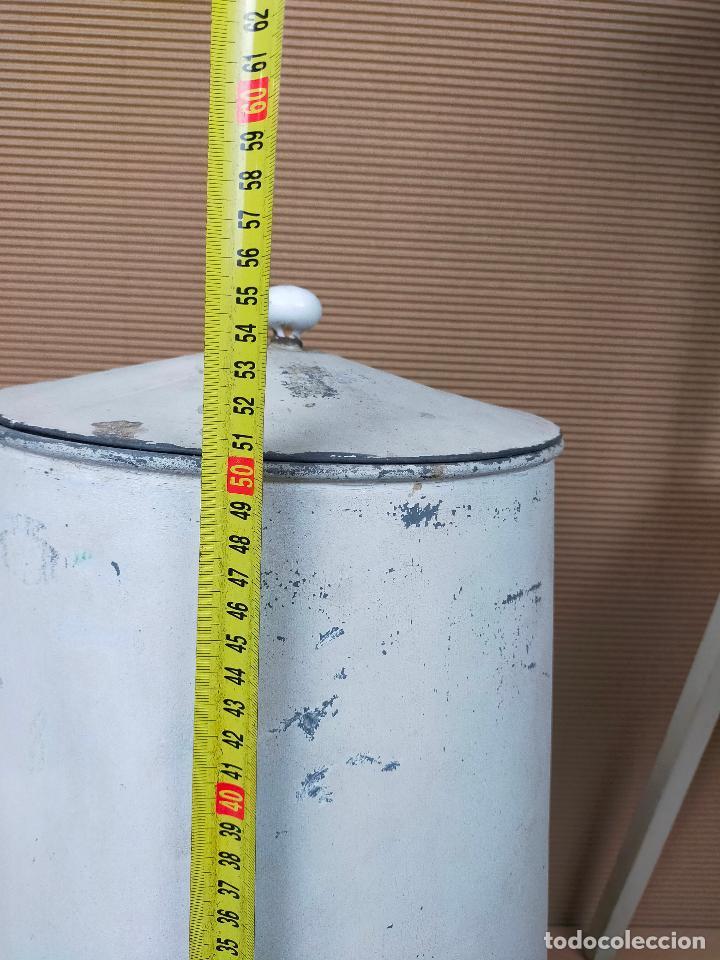Antigüedades: Antiguo filtro de agua - Foto 3 - 264798494