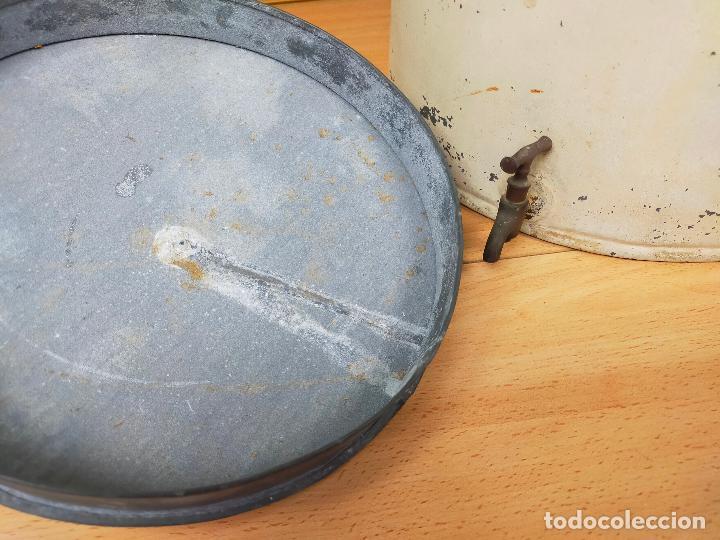 Antigüedades: Antiguo filtro de agua - Foto 7 - 264798494