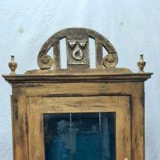 Antiquités: VITRINA...HORNACINA.... Lote 264831289