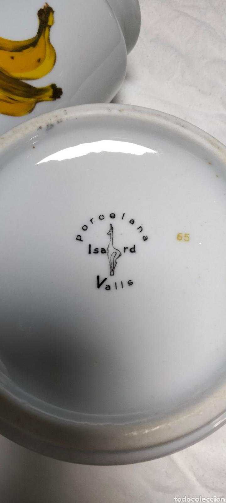 Antigüedades: Juego botes de cerámica para cocina - Foto 5 - 265328334
