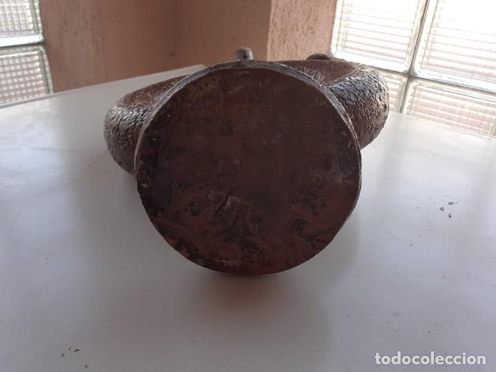 Antigüedades: Cantaros botijo rosco - Foto 5 - 265343479