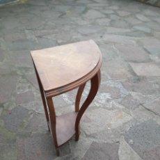 Antigüedades: ANTIGUA MESA ESQUINERA. Lote 265381739