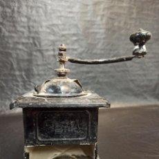 Antigüedades: ANTIGUO MOLINILLO DE CAFÉ ELMA. C48. Lote 265422889