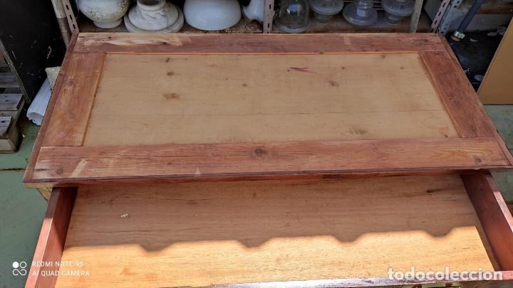 Antigüedades: mueble auxiliar antiguo - Foto 4 - 265455674