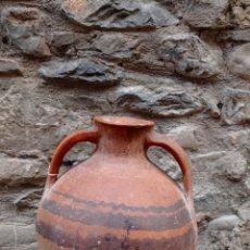 Antigüedades: CÁNTARO DE CALANDA. Lote 266148143
