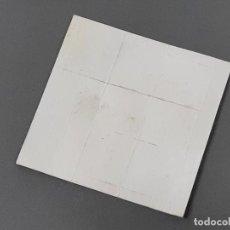Antiquités: PAPEL. Lote 266319333